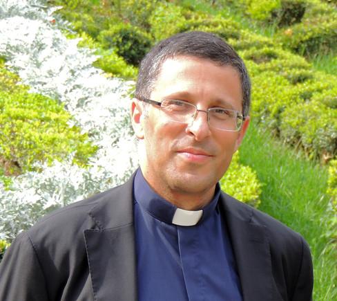 Padre Vítor Coutinho