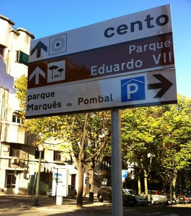 Cento, Lisboa (Mário Vilar, 2013)