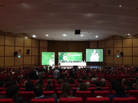 Sessão Encontro Nacional