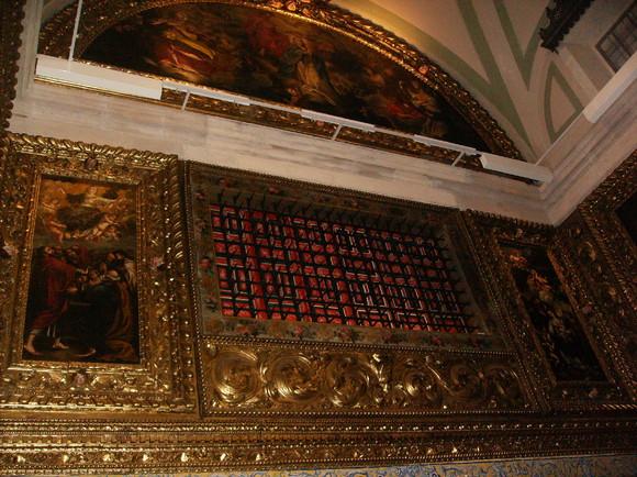 Convento dos Cardaes 026
