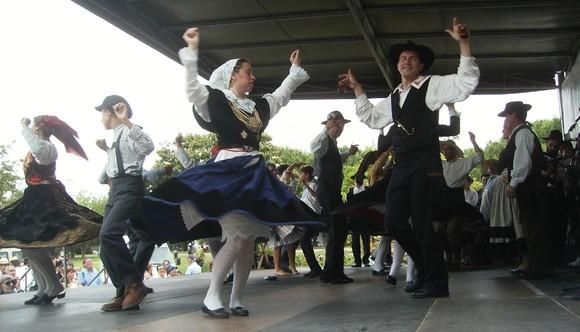 Cassa do Minho - Festival 133