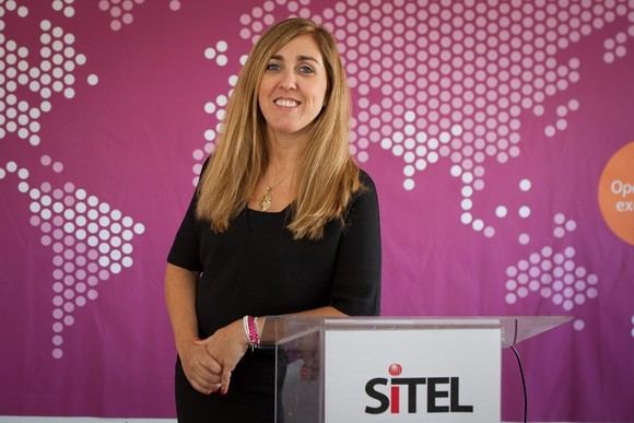 Benedita Miranda - Country Manager Sitel
