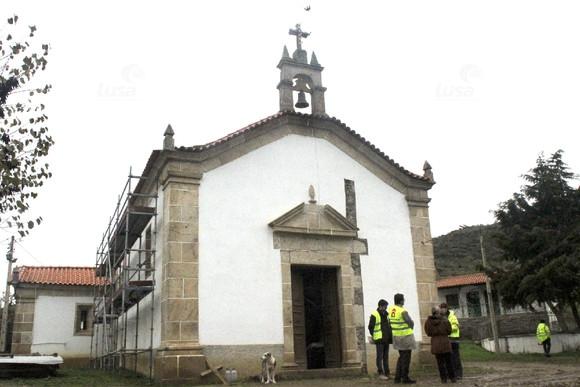PORTUGAL TRANSLADAÇÃO DO SANTUÁRIO DO SANTO ANT