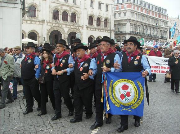 Desfile 25 Abril 2015 110