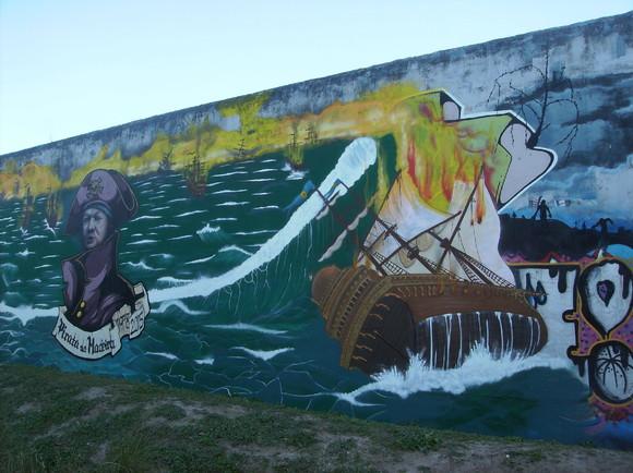 Grafiti-Campolide 017