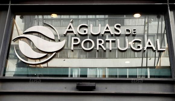 PORTUGAL ÁGUAS DE PORTUGAL