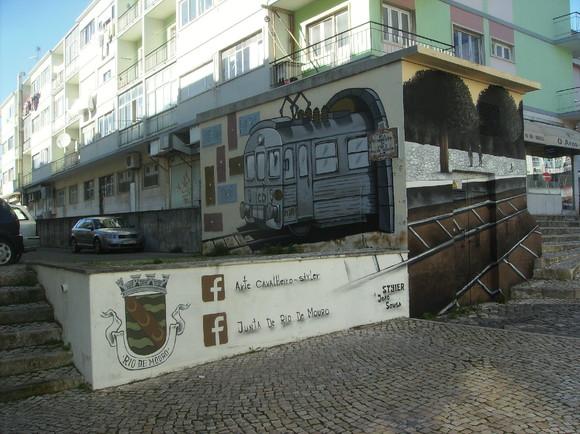 Rio de Mouro 005