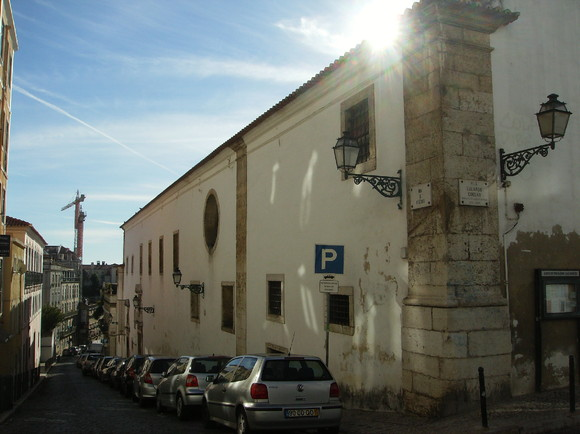Convento dos Cardaes 006