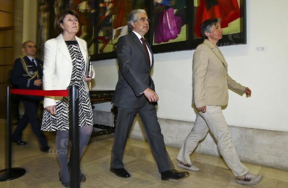 PORTUGAL JOSÉ PEDRO AGUIAR-BRANCO