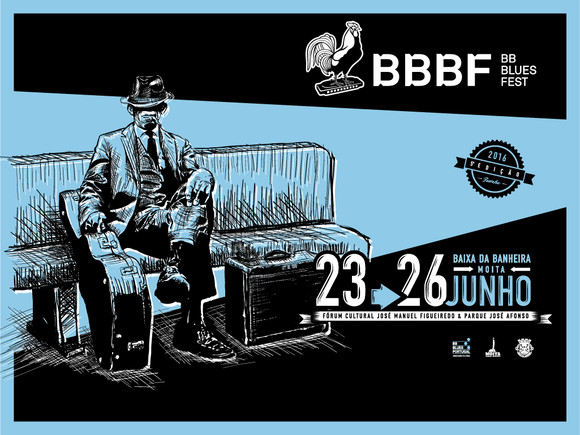 BB Blues Fest 2016