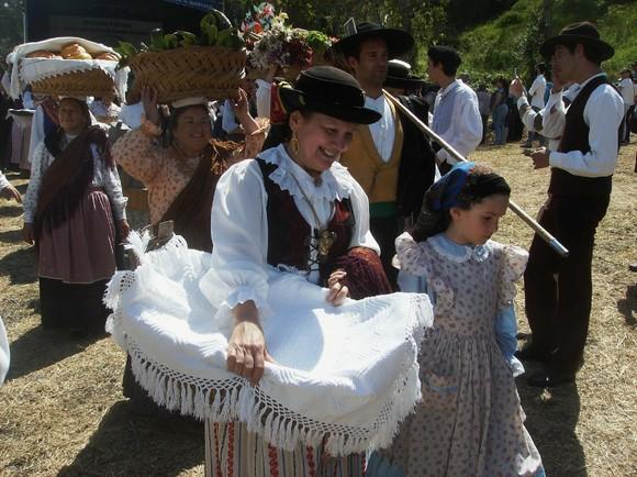 Folclore Senhora Rocha 043
