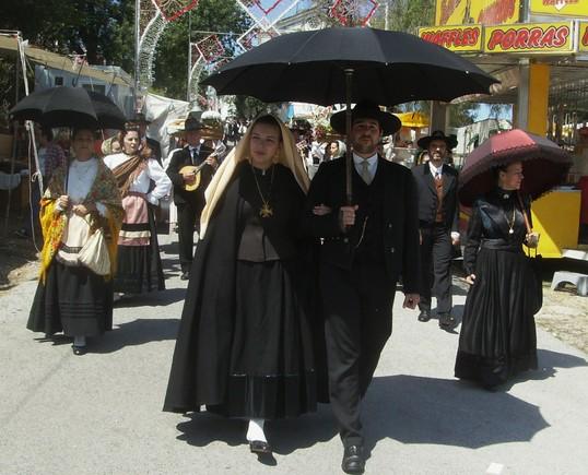 Folclore Senhora Rocha 017