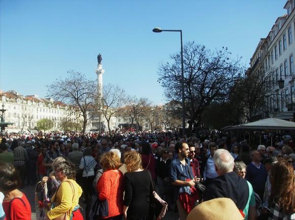 25 de Abril Lisboa 135