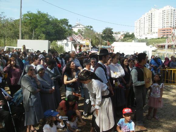 Folclore Senhora Rocha 091