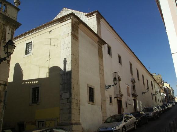 Convento dos Cardaes 021