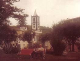 Jardim Faial