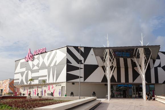 021 - Inauguraçao Alegro Setúbal
