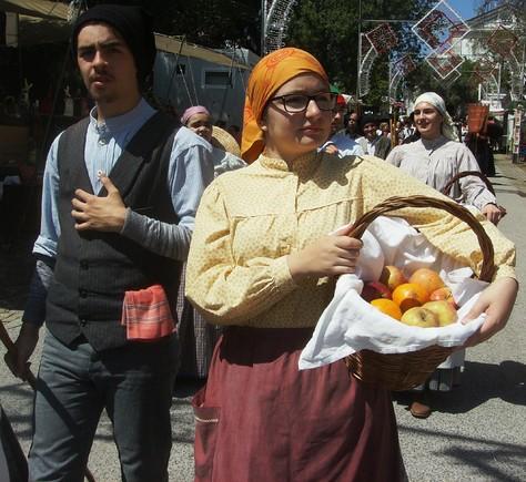 Folclore Senhora Rocha 012
