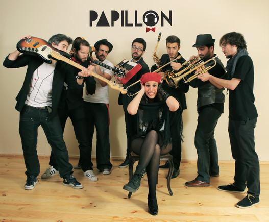 Papillon_ promo