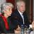 Portugal - Christine Lagard With Teixeira Dos Sant