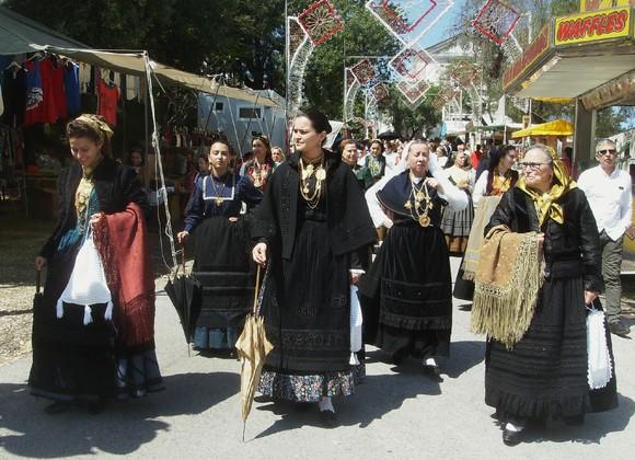 Folclore Senhora Rocha 025