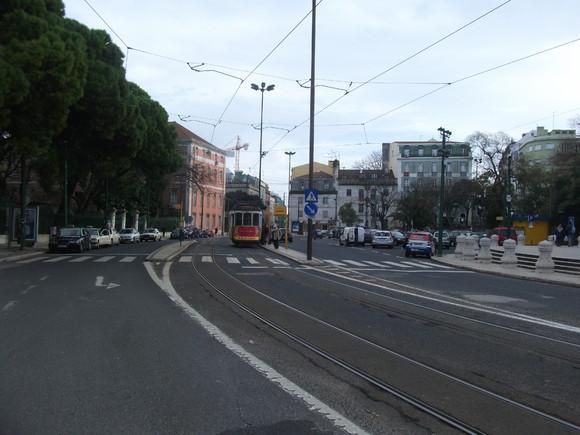 30 - Lg. Estrela (Jardim)