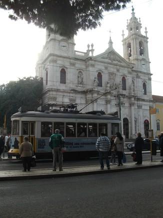 29 - Lg. Estrela (Basílica)