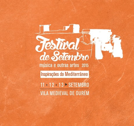 Imagem - Festival de Setembro, música e outras ar