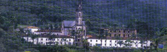 Caraça - Minas Gerais