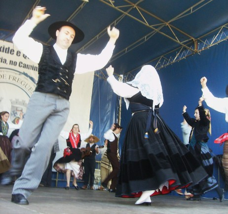 Folclore Senhora Rocha 063