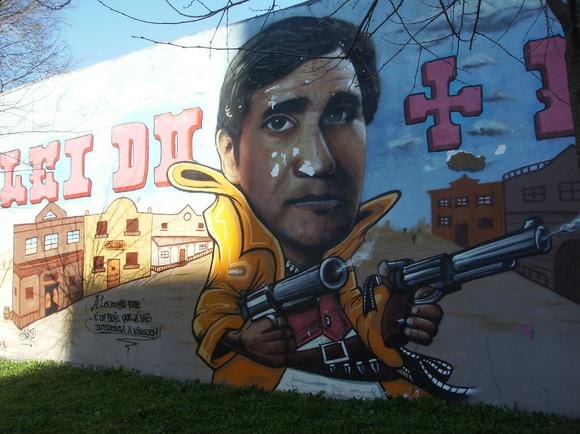 Grafiti-Campolide 012