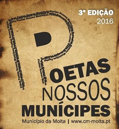 Poetas Nossos Munícipes