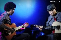 Noite de Guitarra no Sal