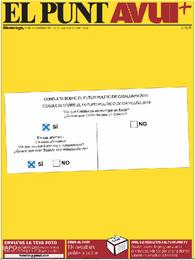 9n referendo catalunha