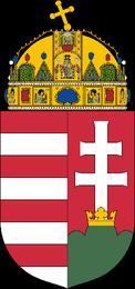 22 Brasão da Hungria