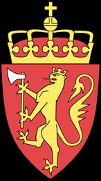 08 Bandeira da Noruega