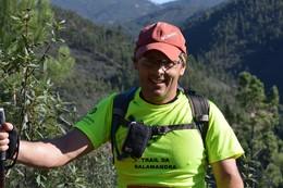 AntonioPedro - Trail da Salamandra