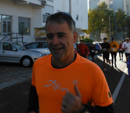 Joao Ralha - Run4Fun