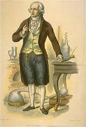 Lavoisier, cientista francês - wikipédia.