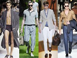 metrossexualidade - moda masculina