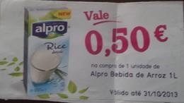 Vale Alpro Rice