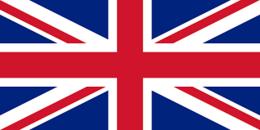 03 Bandeira do Reino Unido