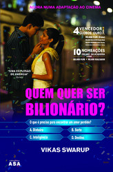 livro quem quer ser milionário - in: LeYa online