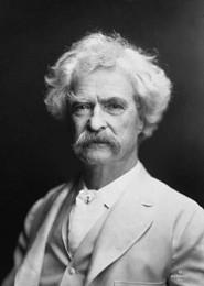 250px-Mark_Twain_by_AF_Bradley.jpg