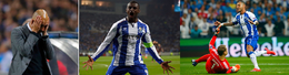 Porto vs Bayern