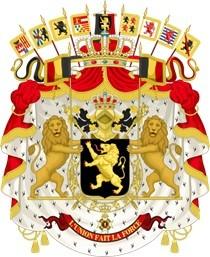 29 Brasão da Bélgica
