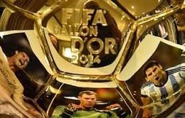 Bola de Ouro 2014. imagem da net.