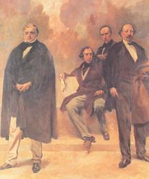 B.Pinheiro, Passos Manuel, Almeida Garrett. wikipédia