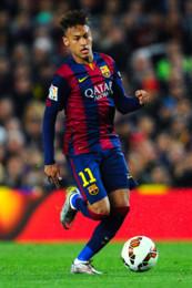 Neymar+FC+Barcelona+v+Real+Madrid+CF+La+Liga+MV-e0