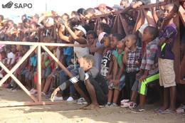 Gamboinha e Gamboa Jovem'16 | Público